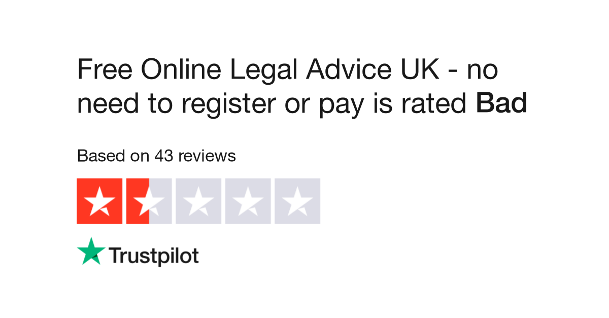 free legal advice over the phone uk