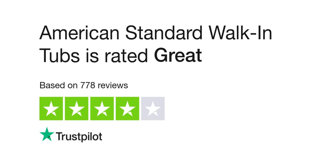 American Standard Walk In Tubs Reviews Read Customer Service Of Walkintubs Americanstandard Us