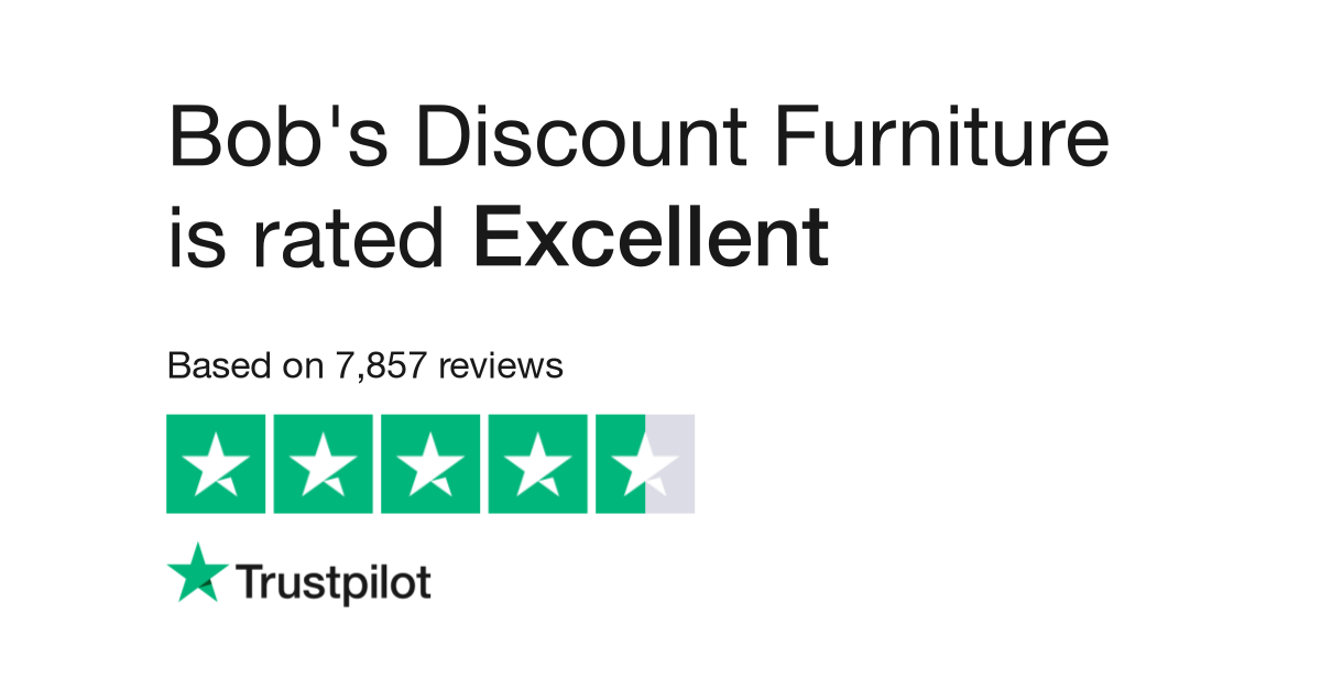 Bob S Discount Furniture Reviews Read Customer Service Reviews Of