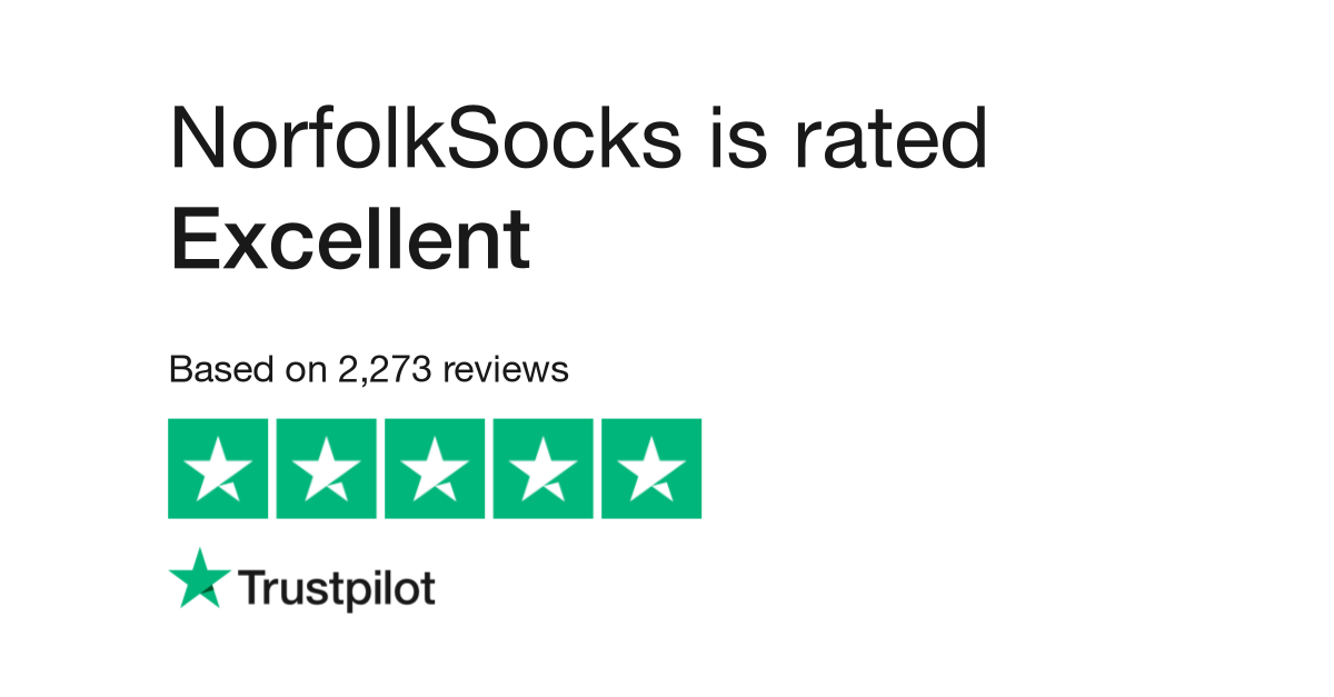 NorfolkSocks Reviews | Read Customer Service Reviews of www