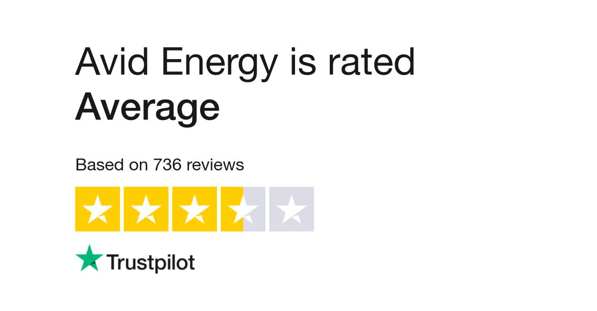 Avid Energy Reviews | Read Customer Service Reviews of