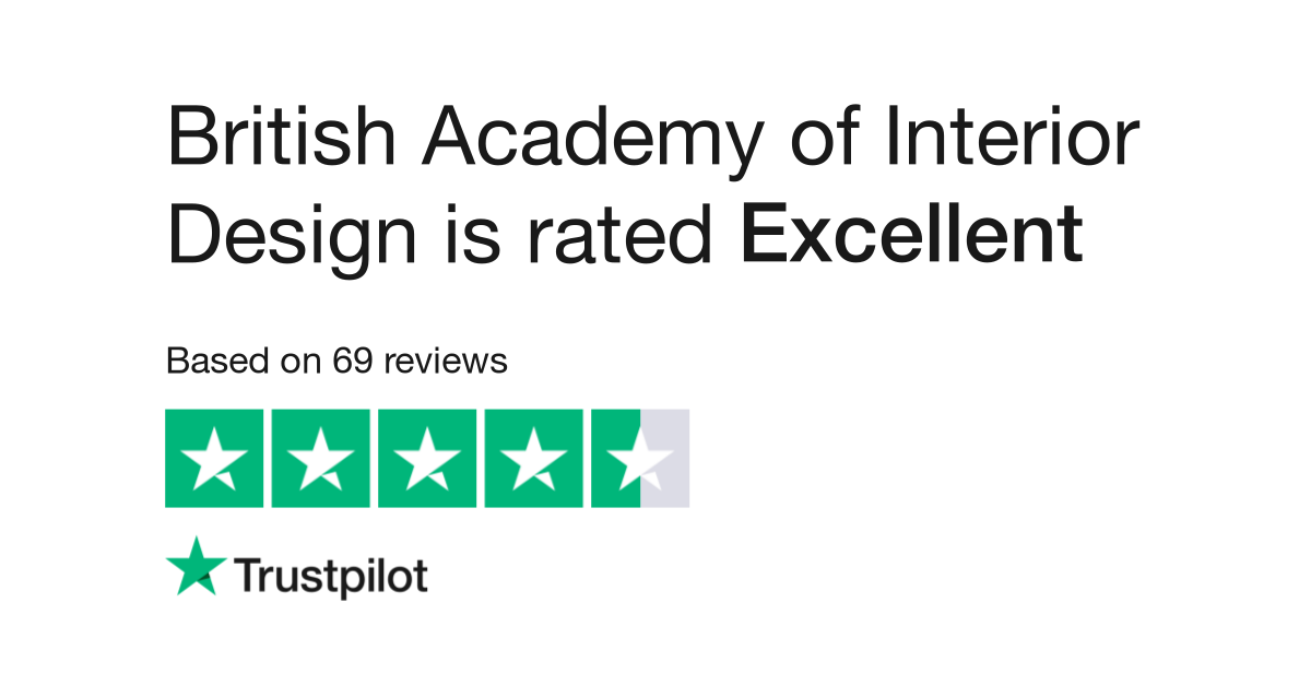 British Academy Of Interior Design Reviews Read Customer Service Reviews Of Baid Co Uk