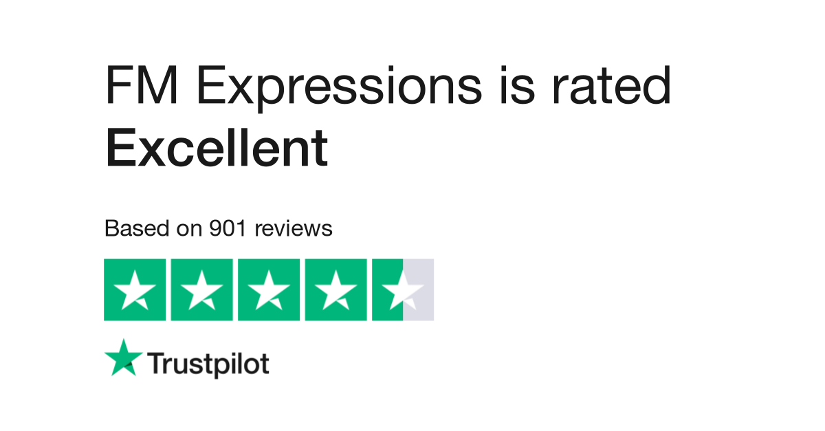 FM Expressions Reviews | Read Customer Service Reviews of