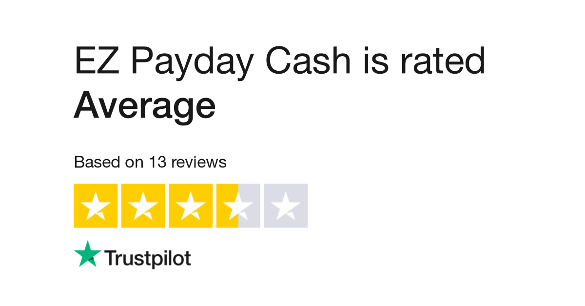 Ezpaydaycash Reviews