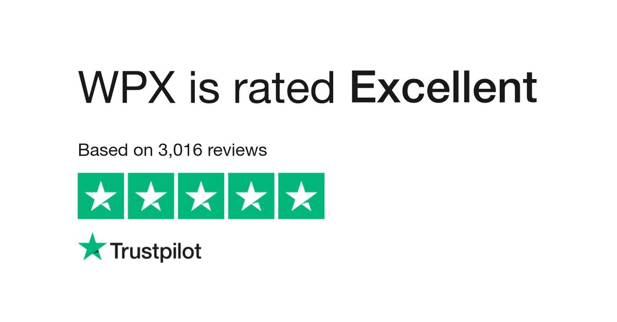 WPX Hosting Reviews | Read Customer Service Reviews of wpxhosting.com