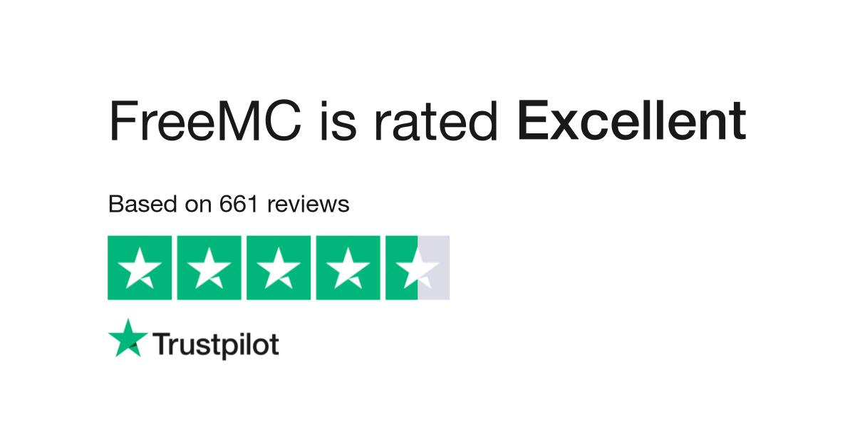FreeMC Reviews | Read Customer Service Reviews of freemc