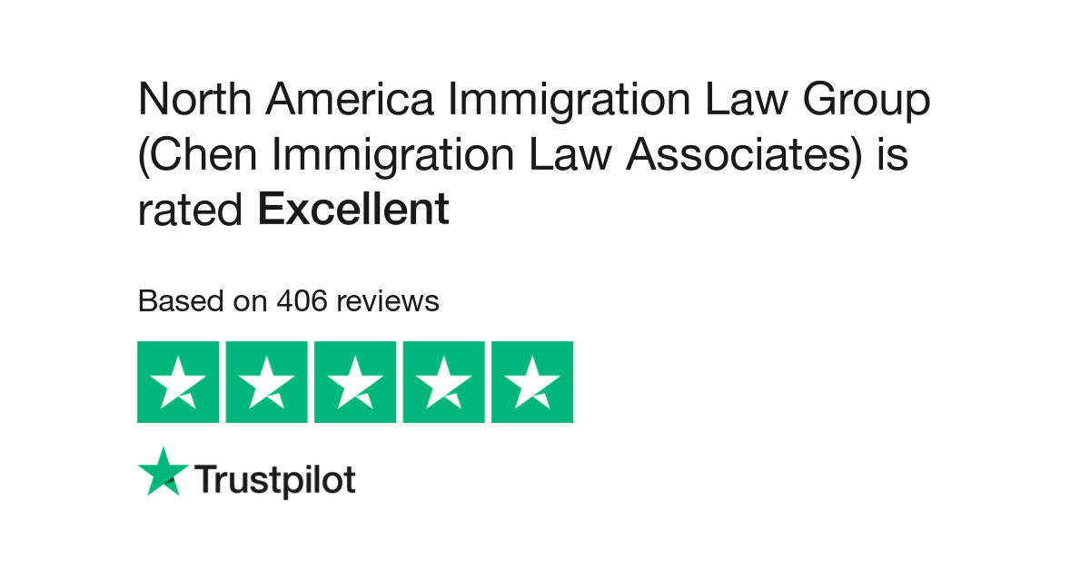 North America Immigration Law Group (Chen Immigration Law