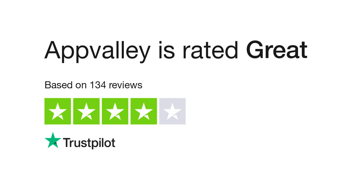 Appvalley Reviews | Read Customer Service Reviews of appvalley vip