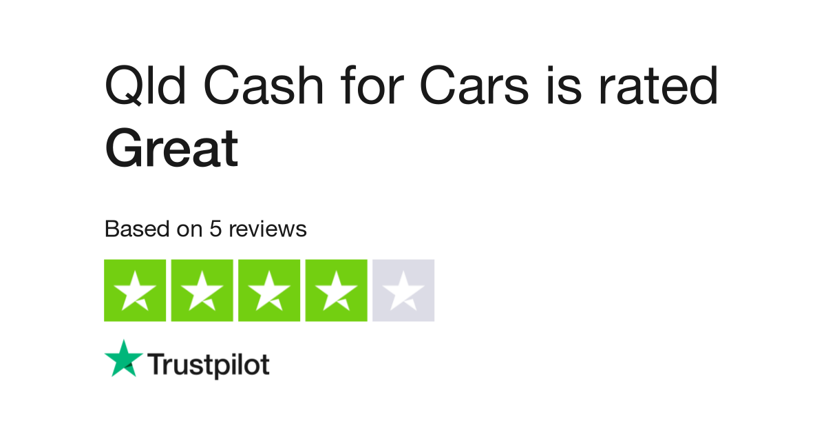 Qld Cash For Cars Reviews Read Customer Service Reviews Of Www