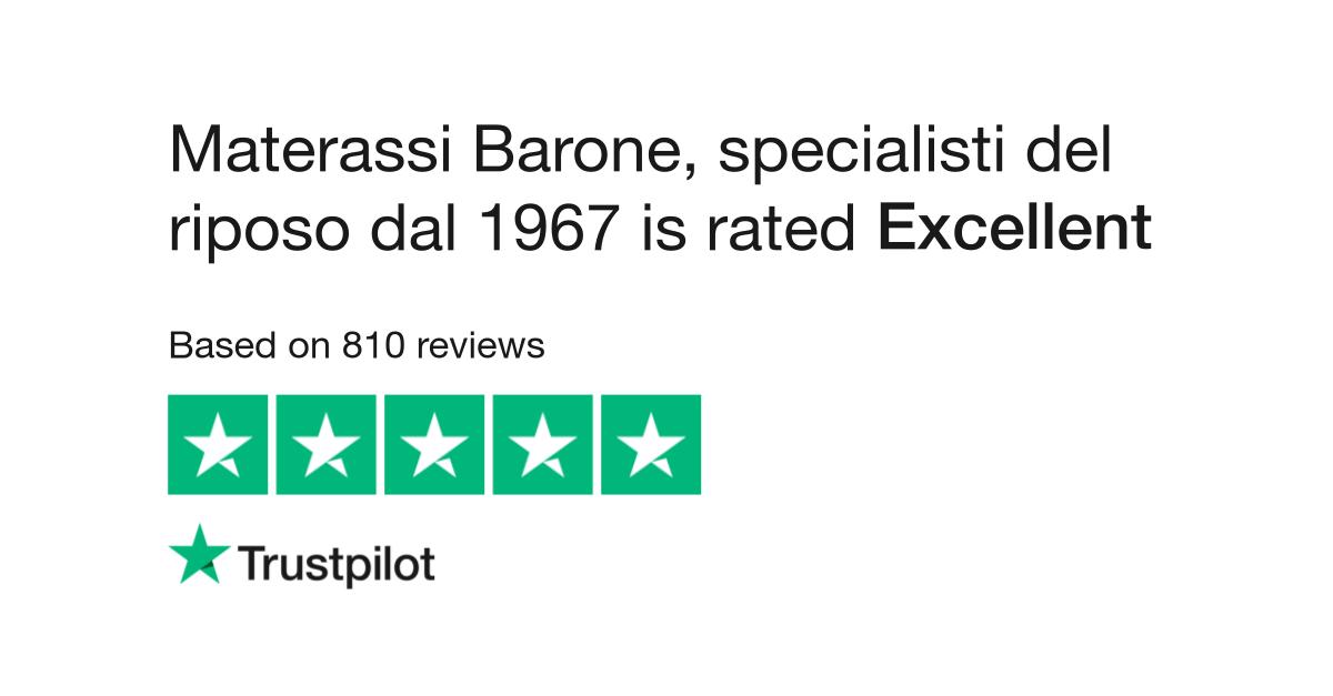 Materassi Barone.Materassi Barone Lo Specialista Del Riposo Reviews Read