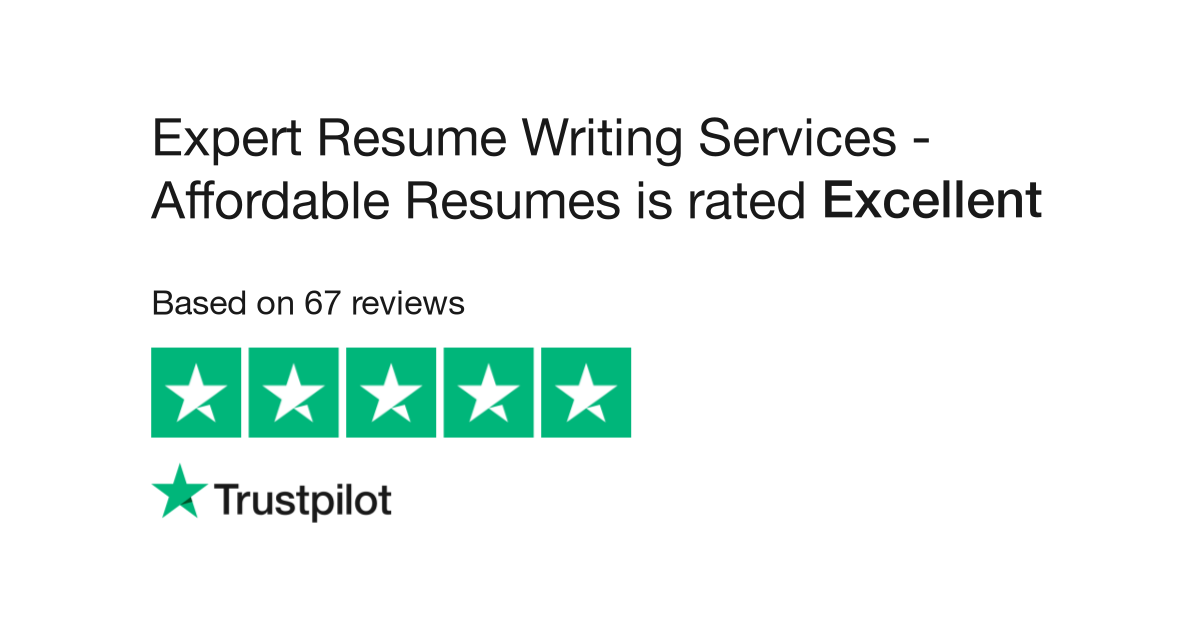 Expert Resume Writing Services Professional Resume Cv Cover