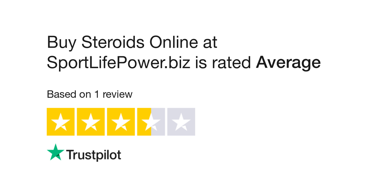 Buy Steroids Online At Sportlifepower Biz Reviews Read Customer Service Reviews Of Sportlifepower Com
