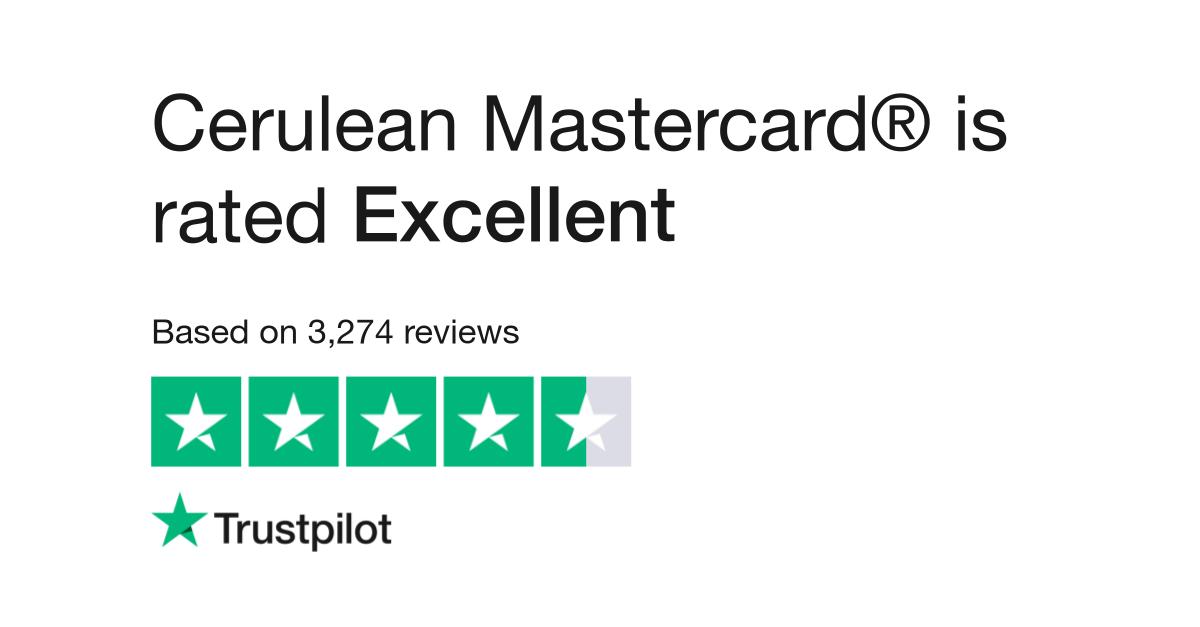 cerulean card customer service