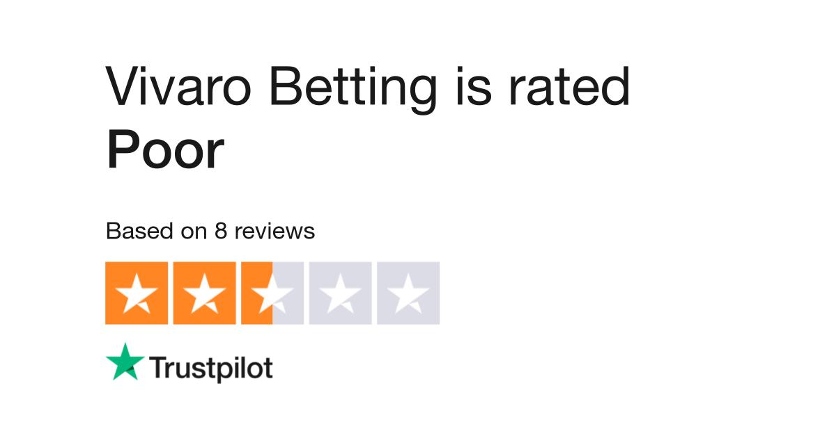 Vivaro betting amount betting against the spread nfl week 4