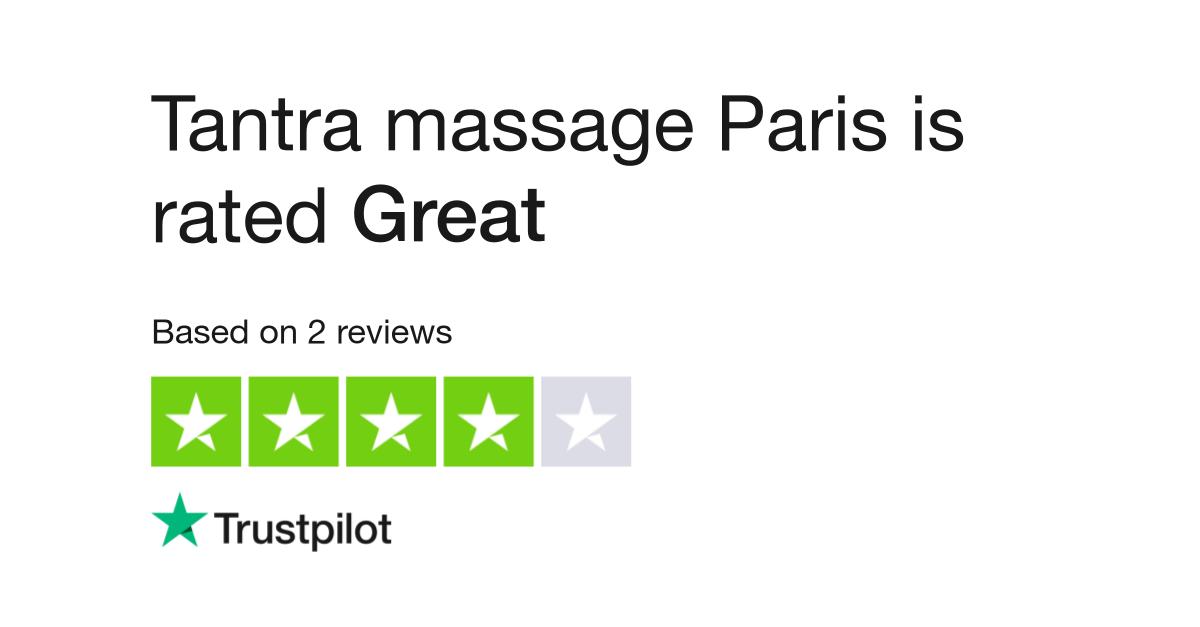 Paris tantra Tantra with