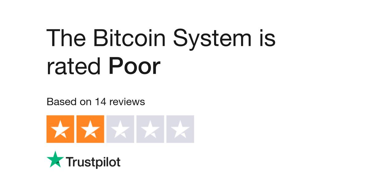 bitcoin sistema xyz atsiliepimai)