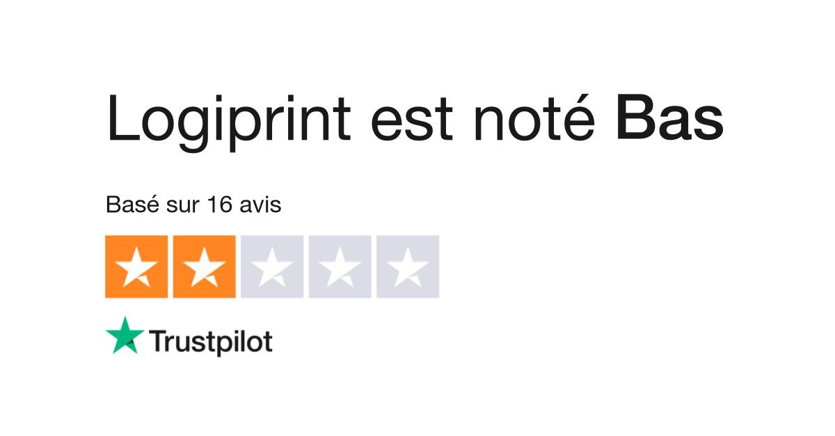 Avis De Logiprint
