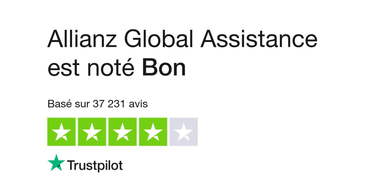 Global Les De Www Allianz AssistanceLisez Clients Avis orxeCWdB
