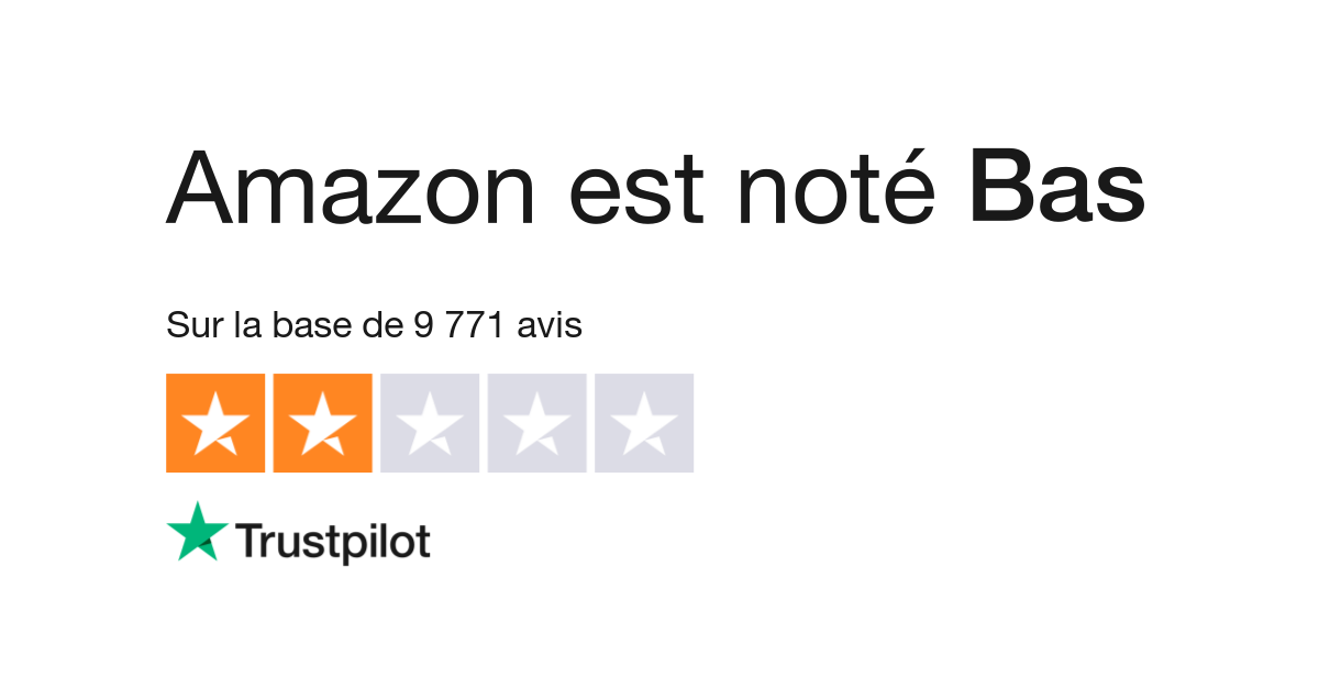 Avis De Amazon Lisez Les Avis Clients De Www Amazon Fr