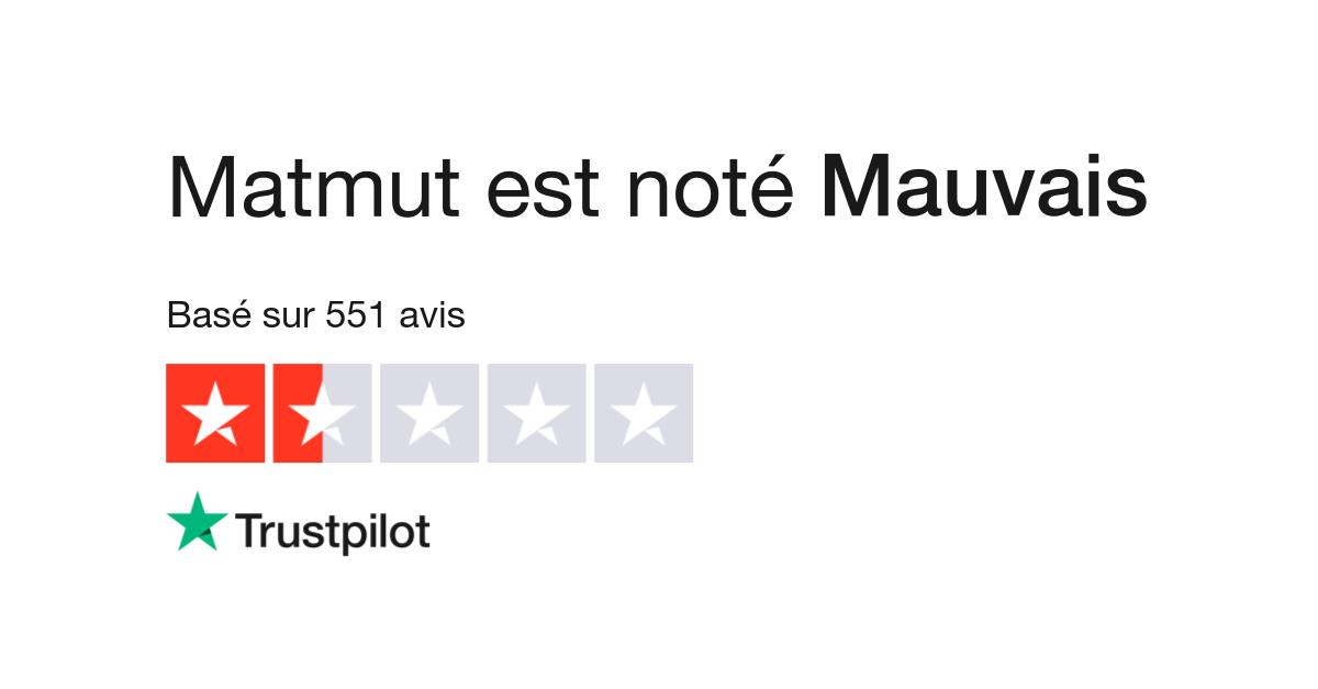 Avis De Matmut Lisez Les Avis Clients De Www Matmut Fr