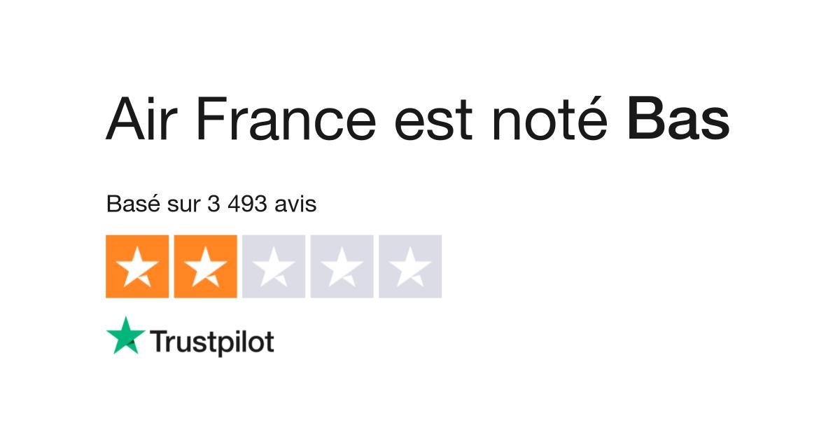Comment Utiliser Mon Avoir Air France