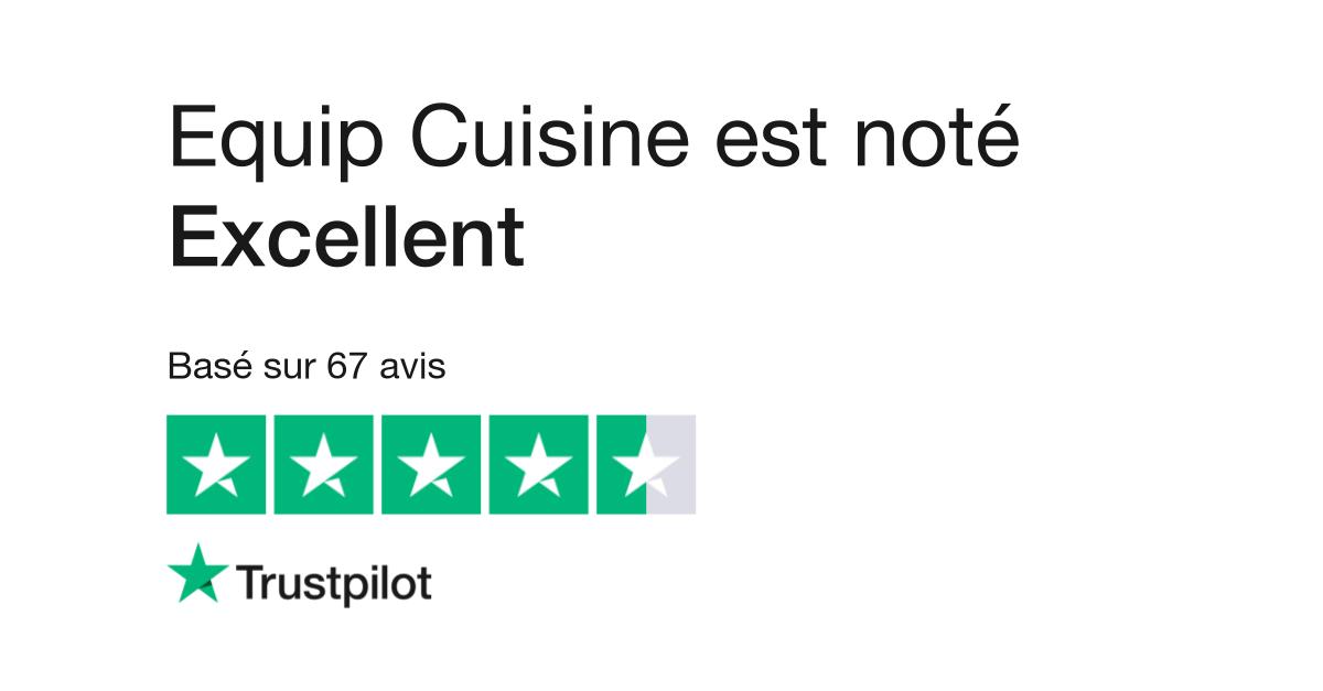 Avis De Equip Cuisine Lisez Les Avis Clients De Www Equip