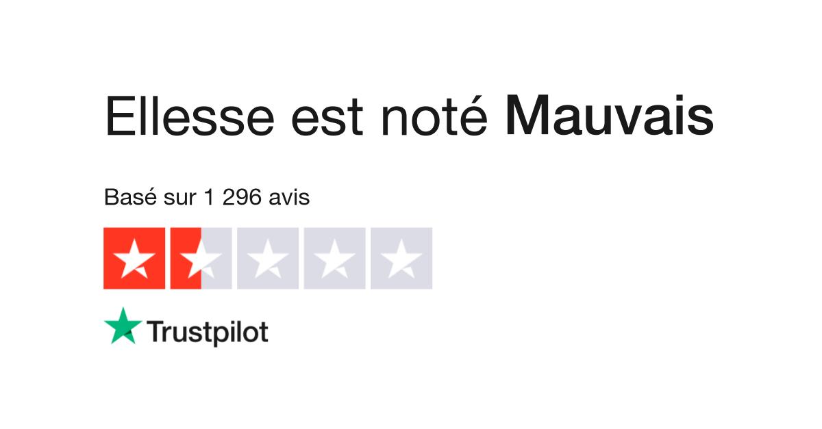 De EllesseLisez Sur Avis uk co Les Ellesse Clients 3 by7gf6vY
