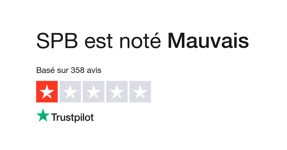 Avis De Spb Assurance Lisez Les Avis Clients De Www Spb