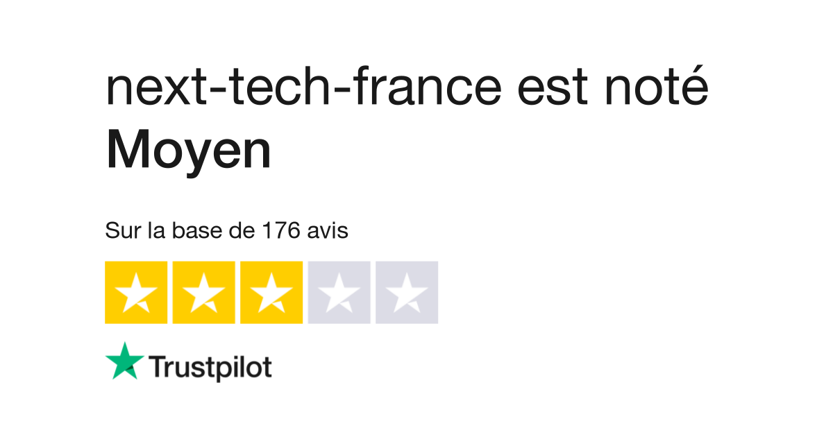 Les De Avis Next Tech Clients Francelisez Lmsuzpgqjv UVqzSMp
