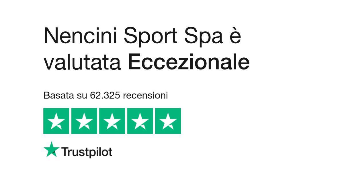 Nencini Sport Spa Leggi Le Recensioni Dei Servizi Di Www Nencinisport It