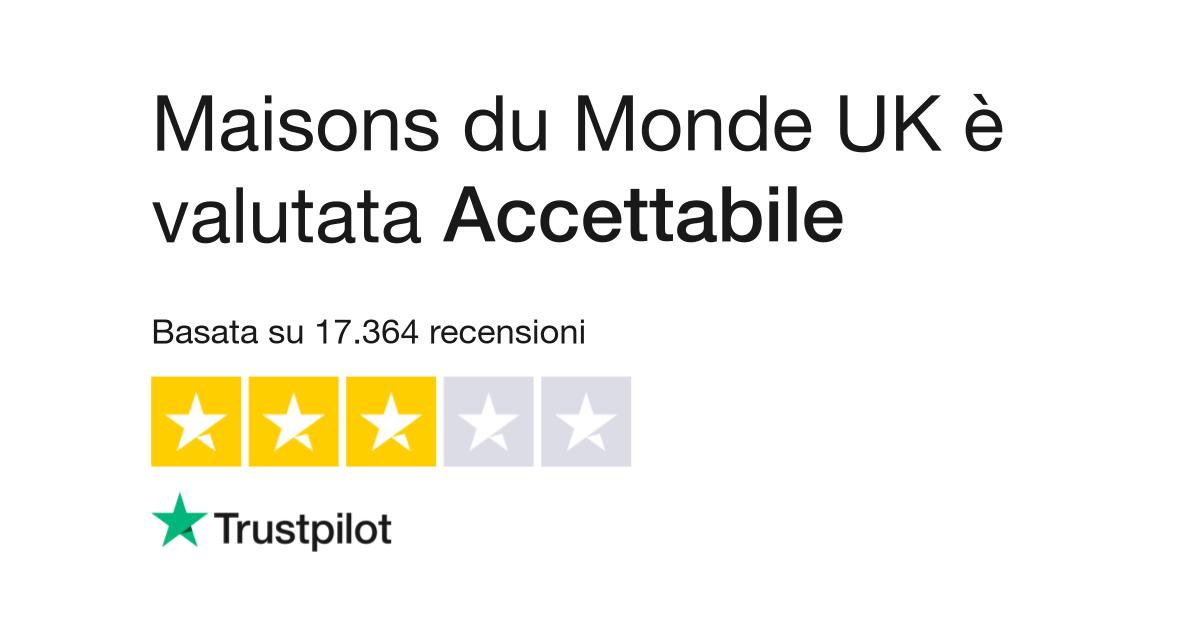 Letti Maison Du Monde Opinioni.Letti Maison Du Monde Opinioni