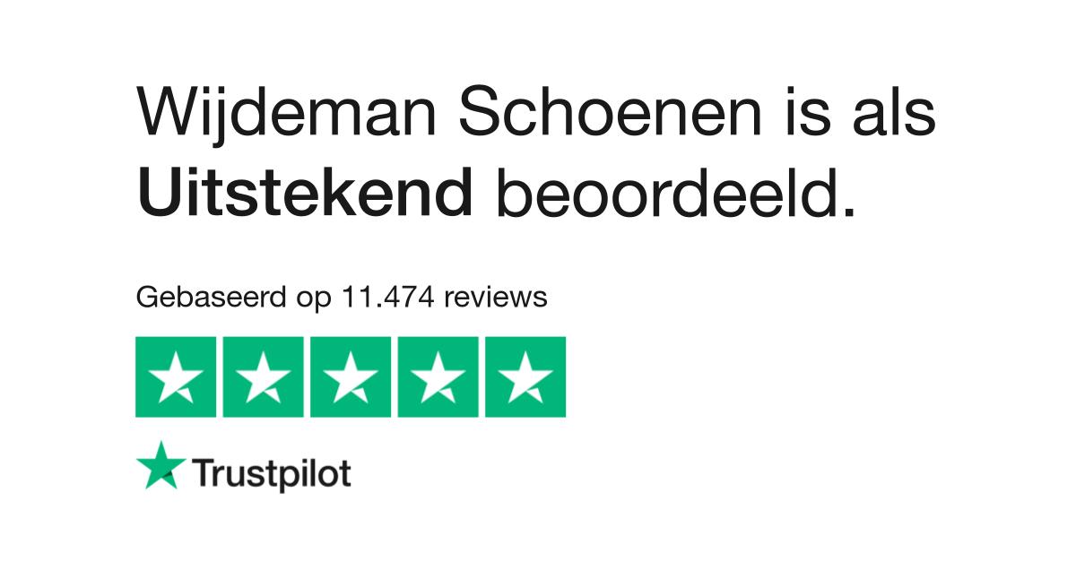 68176d888c3 Wijdeman Schoenen reviews| Lees klantreviews over www.wijdeman.nl