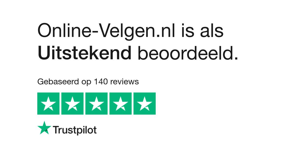 Online Velgennl Reviews Lees Klantreviews Over Online