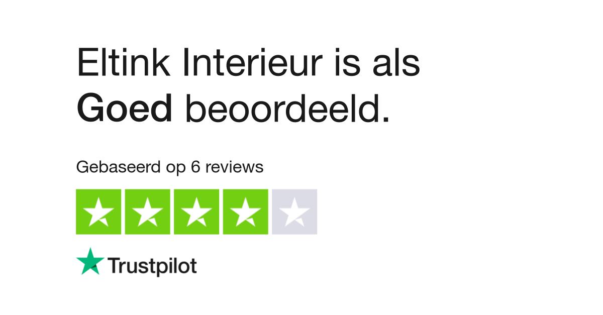 eltink interieur reviews lees klantreviews over eltink interieurnl