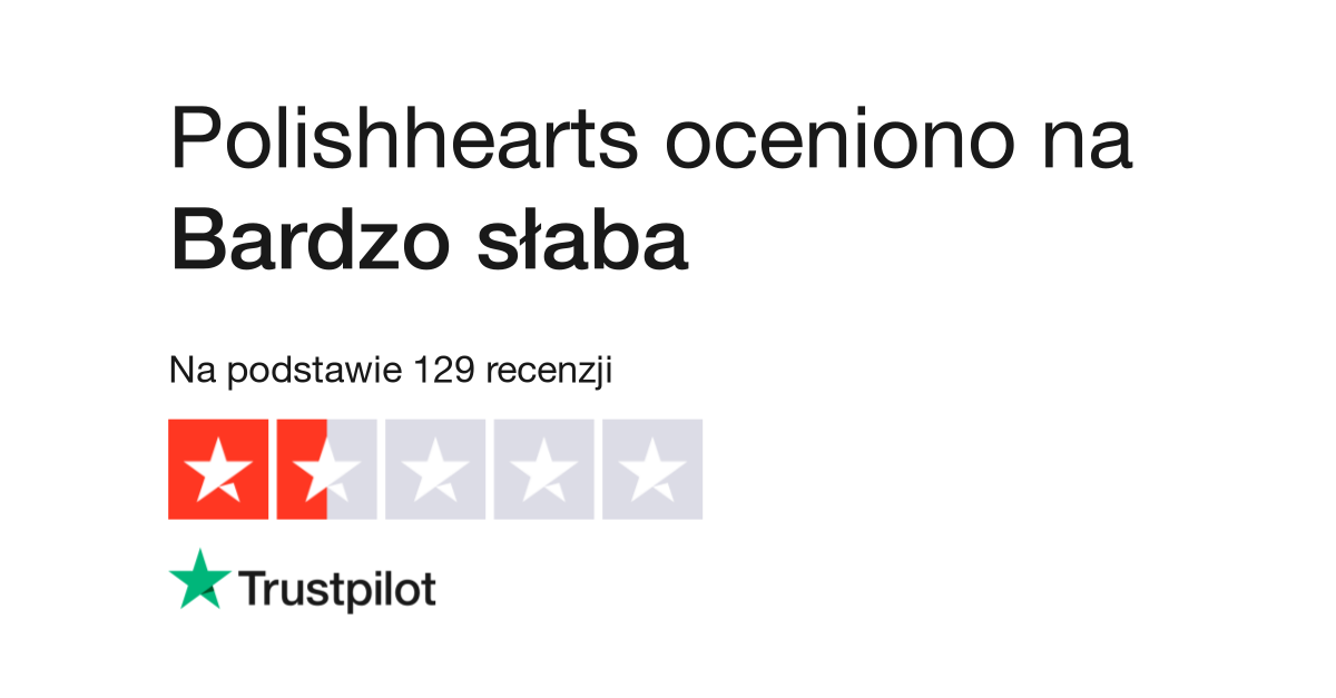 polish hearts opinie