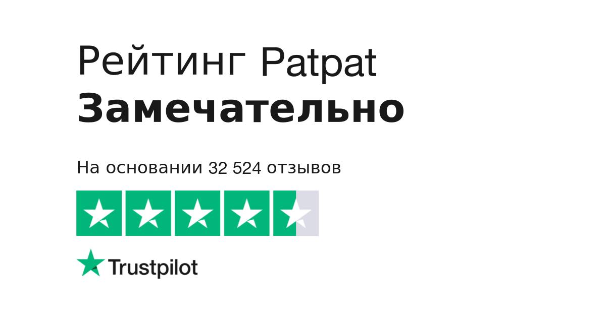 Отзывы о Patpat   Читать отзывы о сервисе клиентов www.patpat.com 9abf232d285
